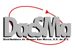 Distribuidora de Aceros San Marco